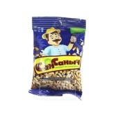 Семечки подсолнечные СанСаныч чищенные соленые 50 г – ИМ «Обжора»