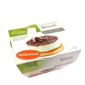 Десерт Кремуар Бронті 105г – ІМ «Обжора»