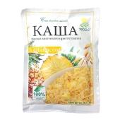 Каша Терра овсяная с ананасом 20*38г шт. – ИМ «Обжора»