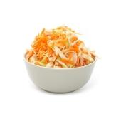 Капуста Гринвиль квашеная с морковью – ИМ «Обжора»