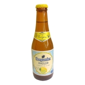 Пиво Хугарден (Hoegaarden) White Lemon-Lime 0,25 л – ИМ «Обжора»