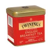 Чай Твайнинг (Twinings) Английский завтрак 100 г ж/б – ИМ «Обжора»