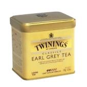 Чай Твайнинг (Twinings) ЭрлГрей ж/б 100 г – ИМ «Обжора»