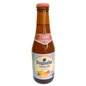 Пиво Хугарден (Hoegaarden) White Agrum 0,25 л – ИМ «Обжора»