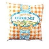 Ряжанка Селянська 4% 400г п/л – ІМ «Обжора»