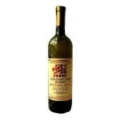 Вино грузинское Шуми (Shumi) Алазанская долина полусладкое белое 0,75 л – ИМ «Обжора»