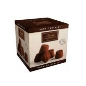 Конфеты Чоколат Инспирейшн (Chocolate Inspiration)  трюфель черный шоколад 200 г – ИМ «Обжора»