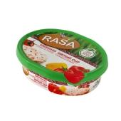 Крем-сыр Раса (RASA) паприка-томат 66% 180 г – ИМ «Обжора»