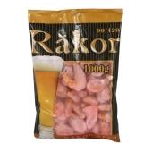 Креветки замороженные Ракор (Rakor) Beer 90/120 1 кг – ИМ «Обжора»