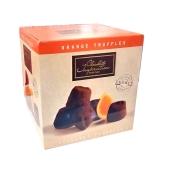 Конфеты Чоколат Инспирейшн (Chocolate Inspiration) трюфель с цедрой апельсина 200 г – ИМ «Обжора»