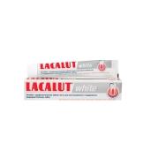 Зубная паста Лакалут (Lacalut) White 75 мл – ИМ «Обжора»