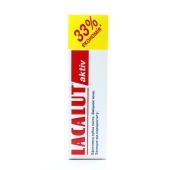 Зубная паста Лакалут (Lacalut) Aktiv 75 мл – ИМ «Обжора»