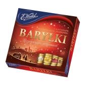 Конфеты Ведел (Wedel) с алкоголем 200 г – ИМ «Обжора»