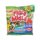 Конфеты Фигли Мигли (Figle Migle) Червячки 80 г – ИМ «Обжора»