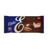 Шоколад Ведель (Wedel) черный Тирамису 100 г – ИМ «Обжора»