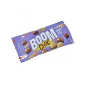 Драже Бум Чук (Boom Choc) рисовые шарики в шоколаде 30 г – ИМ «Обжора»