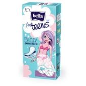 Прокладки Bella for Teens:Sensitive ежедневные 20 шт – ИМ «Обжора»