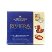 Конфеты Миллениум (Millennium) Ривьера 125 г – ИМ «Обжора»