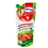 Кетчуп МакМай к шашлыку 310 г – ИМ «Обжора»