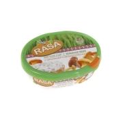 Крем-сыр RASA лисички, белый грибы 64% 180 г – ИМ «Обжора»