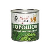 Горошек Кухар Ришелье 420 г – ИМ «Обжора»