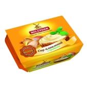 Сыр плавленый Молендам (Molendam) с грибами 45% 160 г – ИМ «Обжора»