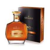 Бренди Шабо (Shabo) ХО выдержанное 15лет 0,5 л – ИМ «Обжора»