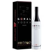 Водка Горал (Goral) Vodka Master 0,7 л – ИМ «Обжора»