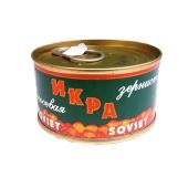 Икра лососевая Sovet 130 г – ИМ «Обжора»