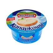 Сыр плавленый Хохланд (Hochland) Сливочный 150 г – ИМ «Обжора»