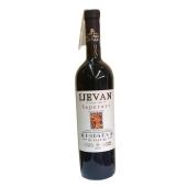 Вино Иджеван (Ijevan) Саперави красное п/с 0,75 л – ИМ «Обжора»