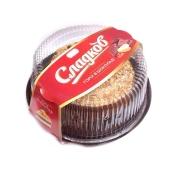 Торт Сладков Орех в шоколаде 430 г – ИМ «Обжора»