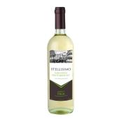 Вино Стеллисимо (Stellisimo) Гарганега-Пино Гриджо белое сухое 0,75 л – ИМ «Обжора»