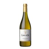 Вино Франция Кадэ д'Ок ( Cadet d'Oc) Шардоне белое сухое 0,75 л – ИМ «Обжора»