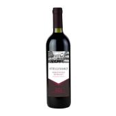 Вино Стеллисимо (Stellisimo) Неро д`Авола красное полусухое 0,75 л – ИМ «Обжора»