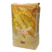 Мука Золотое зерно Украины Пшеничная в/с 2 кг – ИМ «Обжора»