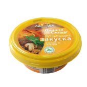 Закуска Поляна смаку Курица с грибами 100 г – ИМ «Обжора»
