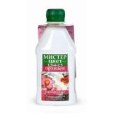 Минеральное удобрение Мастер цвет Орхидея 0,3 л – ИМ «Обжора»