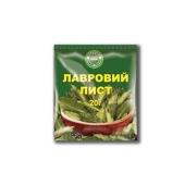 Лавровый лист Ласочка 10 г – ИМ «Обжора»