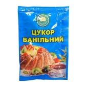 Ванильный сахар Ласочка, 10 г – ІМ «Обжора»