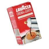 Кофе Лавазза (Lavazza) крем густо Рико молотый 250 г – ИМ «Обжора»
