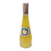 Вермут ликерный Салюте (Salute) Лимончелло 0,5 л – ИМ «Обжора»