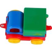 Машина Тигрес Kid cars – ІМ «Обжора»