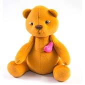 Игрушка Тигрес Медвежонок Шоколад – ИМ «Обжора»