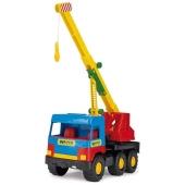 Игрушка Тигрес Middle truck кран – ИМ «Обжора»