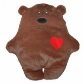 Игрушка Тигрес Медвежонок амурный – ИМ «Обжора»