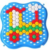 Игрушка Тигрес Мозайка – ИМ «Обжора»