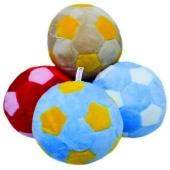 Подушка Тигрес Мячик футбольный – ИМ «Обжора»
