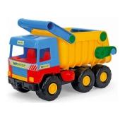 Машина Тигрес Middle truck самосвал – ИМ «Обжора»