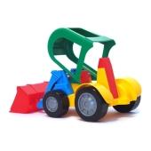 Игрушка Тигрес Трактор-багги – ИМ «Обжора»